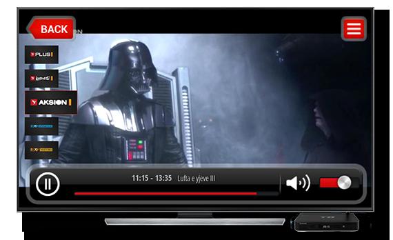 WATCH TV - IPKO TVim